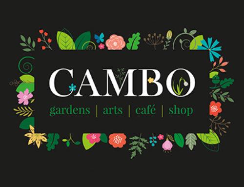 6 : Cambo Gardens